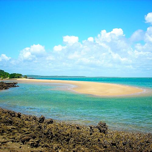 Romance sud-africaine et lagons du Mozambique - Afrique du Sud -