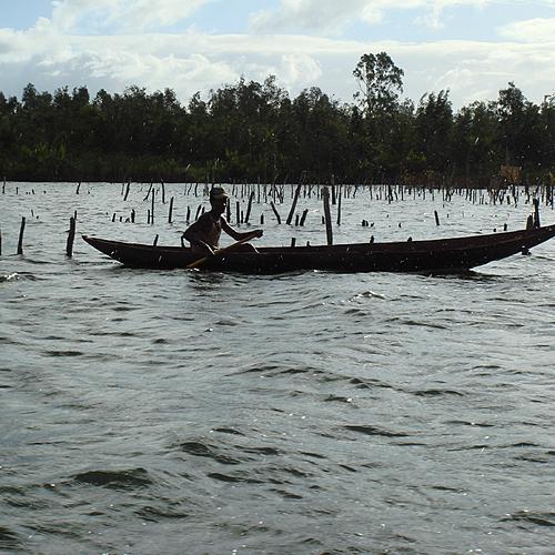 Joyaux de la côte Est, au fil de l'eau - Antananarivo -