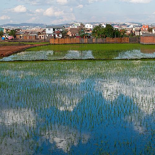 Légendaire Route du Sud - Antananarivo -