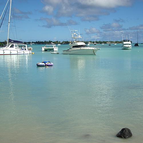 Entre soleil, nature et océan version luxe - Île Maurice -