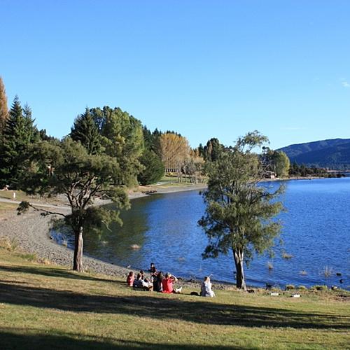 Découverte en famille du Nord au Sud - Auckland -