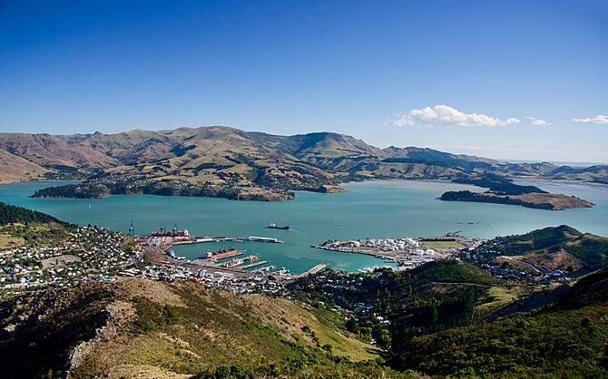 Neuseeland Rundreise: Selbstfahrertour Von Auckland Nach