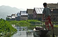 Au cœur de la diversité ethnique de l\'état Shan