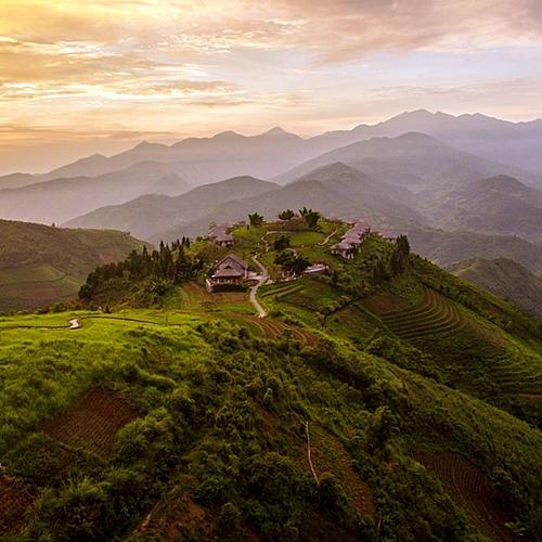 Trekking hors des sentiers battus à Sapa - Lào Cai -