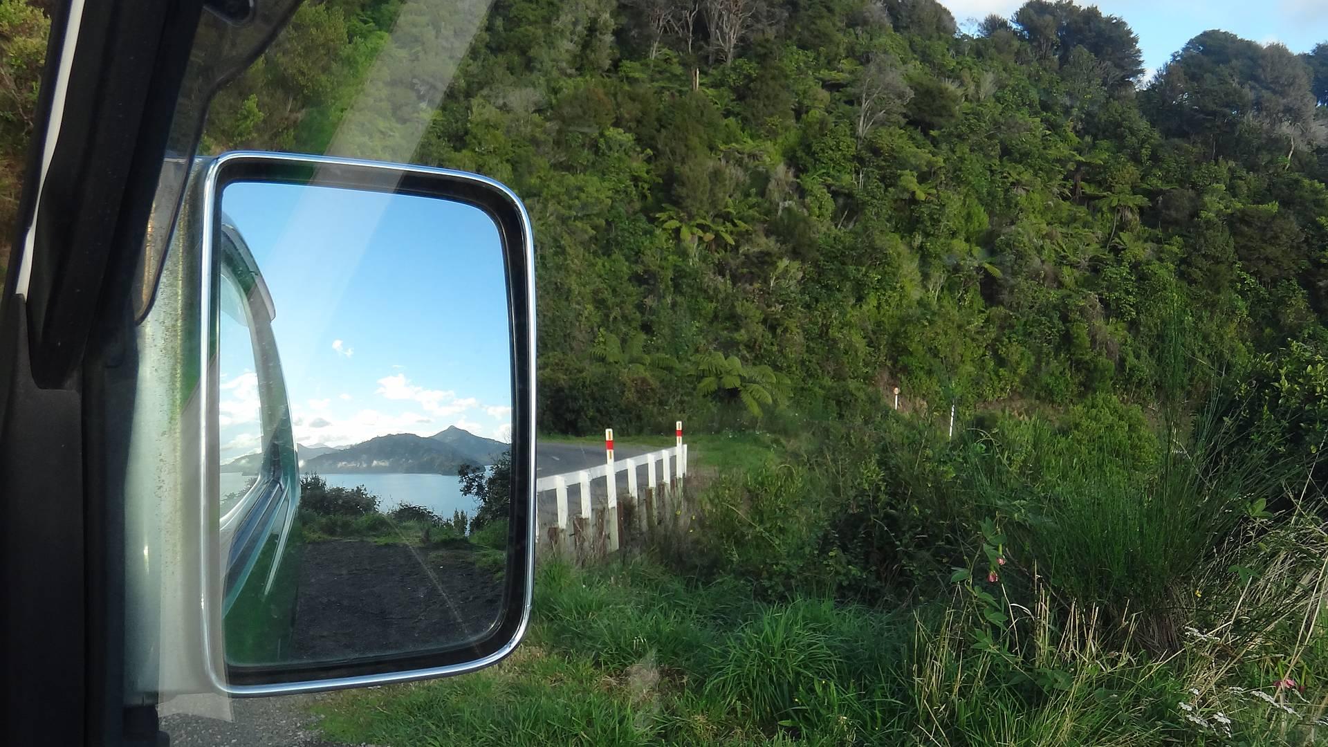 Selbstfahrertour - ausgiebig genießen