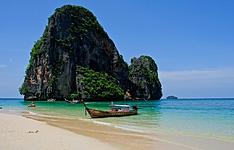 Voyage paradisiaque de Bangkok à la mysterieuse Koh Lanta