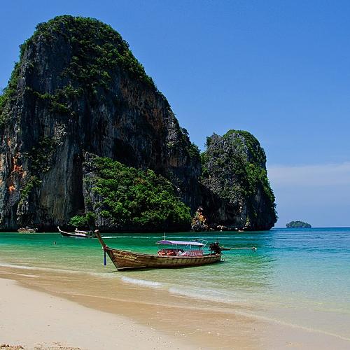 Voyage paradisiaque de Bangkok à Koh Lanta - Bangkok -