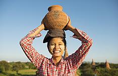 Randonnées et rencontres des minorités, entre état Kayah et état Shan