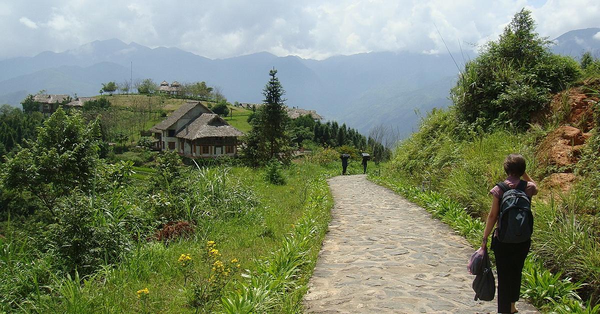 Voyage à thème Vietnam : Aventure en pleine nature au Nord, multiactivités