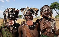 Trésors du Rift et Vallée de l'Omo