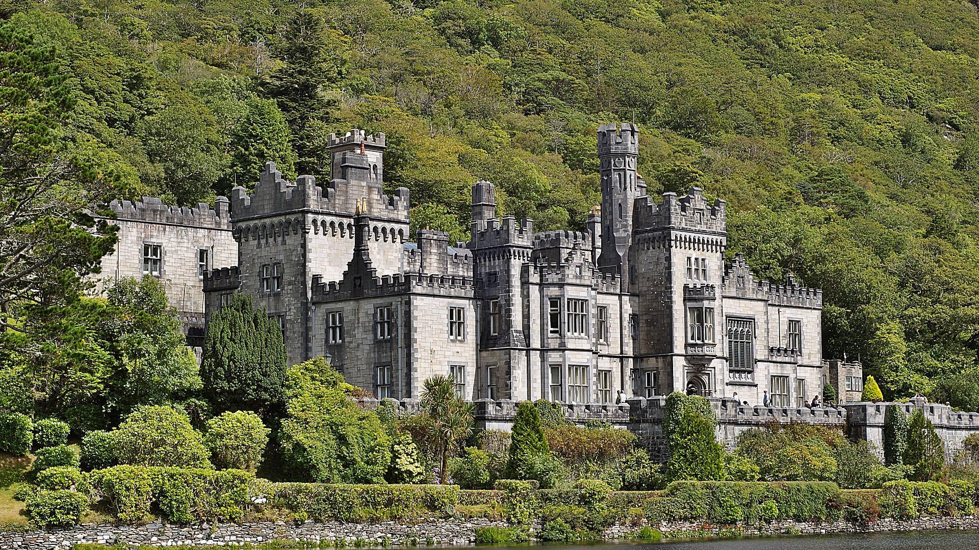 Dublin, Killarney, Islas Aran y el Parque Nacional Connemara