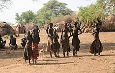Le grand tour du Nord au Sud - Route historique, Vallée de l'Omo et Harar