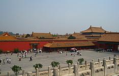 De Pékin à Shanghai