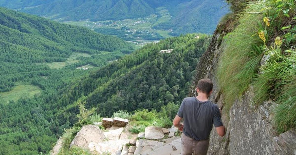 Voyage à pied Bhoutan : Trek Laya Gasa : hauts cols et vallées isolées