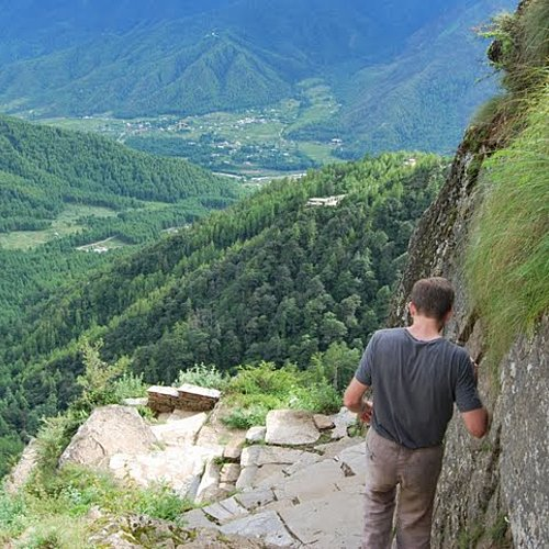 Trek Laya Gasa : hauts cols et vallées isolées - Paro -