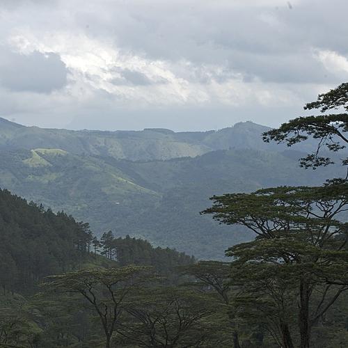 Randonnée au coeur du Sri Lanka -