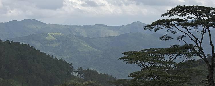 Randonnée au coeur du Sri Lanka