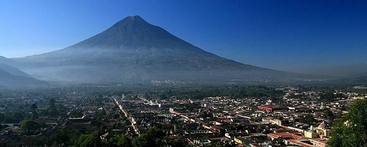 Highlights Of Guatemala