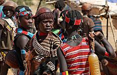 A la rencontre des tribus du Sud
