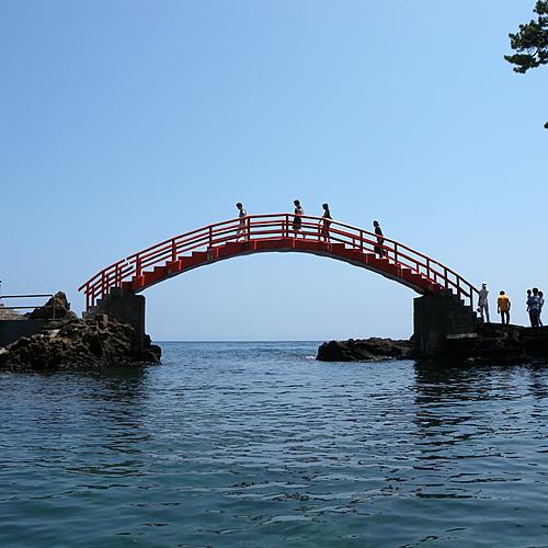 En longeant la mer du Japon - Tokyo -