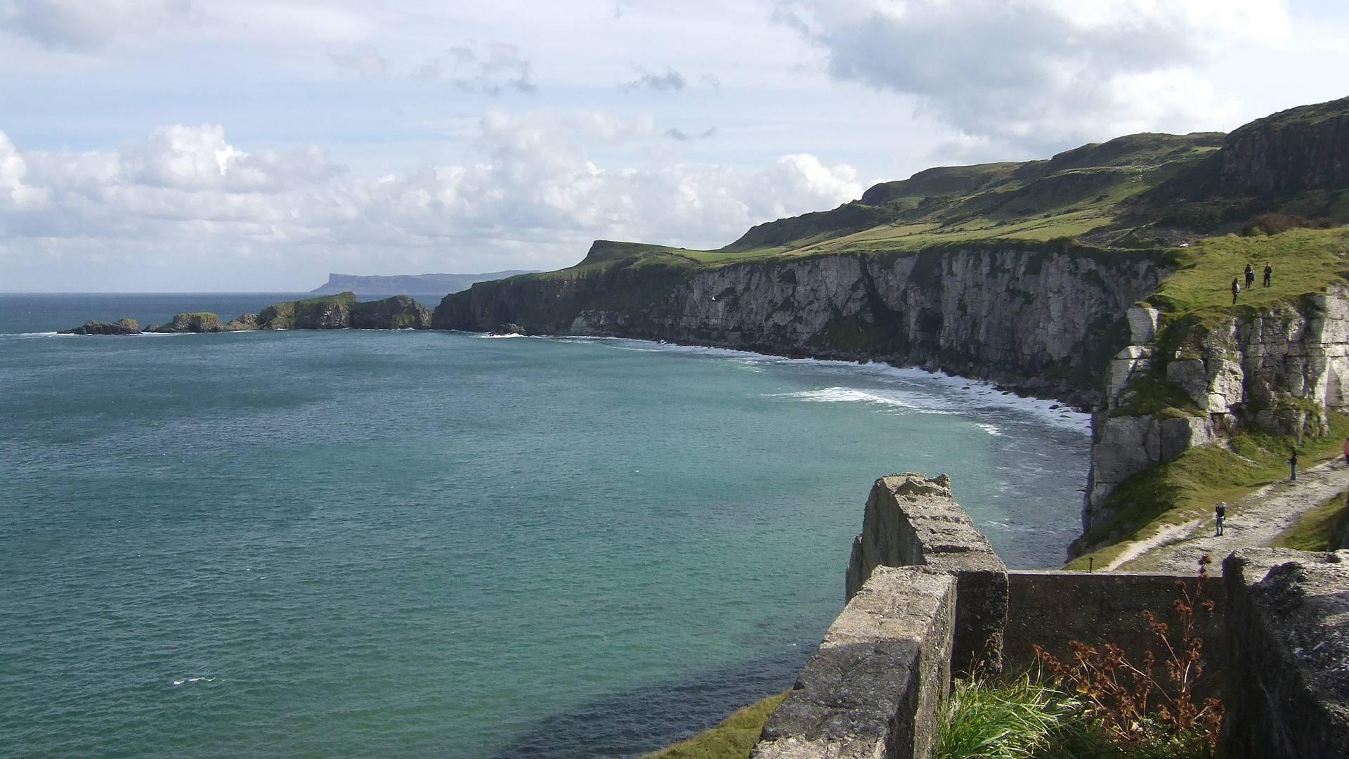 Dublín, Juego de Tronos, La Costa Oeste y Las Islas Aran