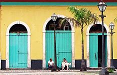 Les incontournables du Nordeste: de Fortaleza à São Luis