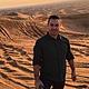 Hossam, agent local Evaneos pour voyager en Jordanie