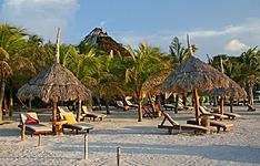 Playa, Hacienda et multi-activités
