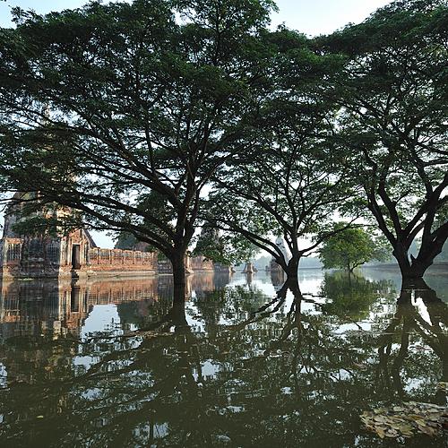 Semaine d'exception au coeur du Siam - Bangkok -