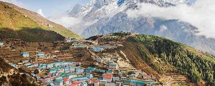 Himalaya Tour - Sikkim, Darjeeling und das Königreich