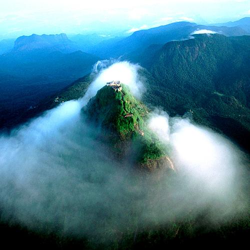 Des sentiers du royaume aux merveilles de l'île -