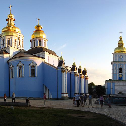 Odessa la Magnifique - Odessa -