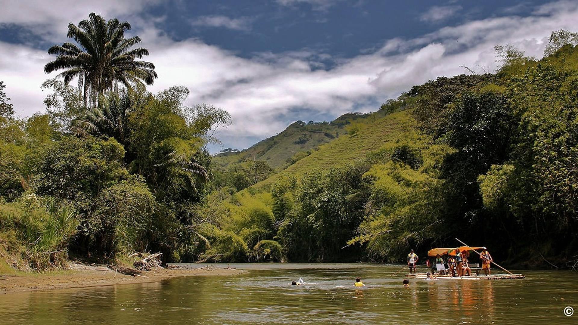Rendez-vous en terre colombienne
