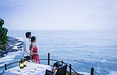 Escapade Romantique sur l\'île de Ceylan