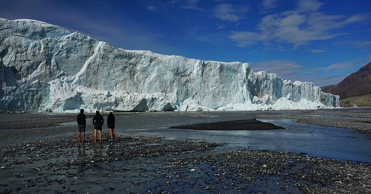 Voyage à pied : Yukon sauvage, trek autour du Glacier Donjek