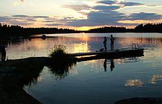 Séjour multi-activités en Finlande