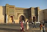 Voyager seule au Maroc