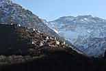 Visiter l\'Atlas marocain