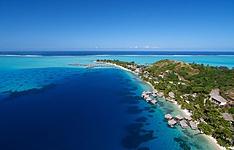 Escapade des Iles de la Société aux Tuamotu