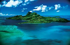 Trois archipels pour connaître la Polynésie