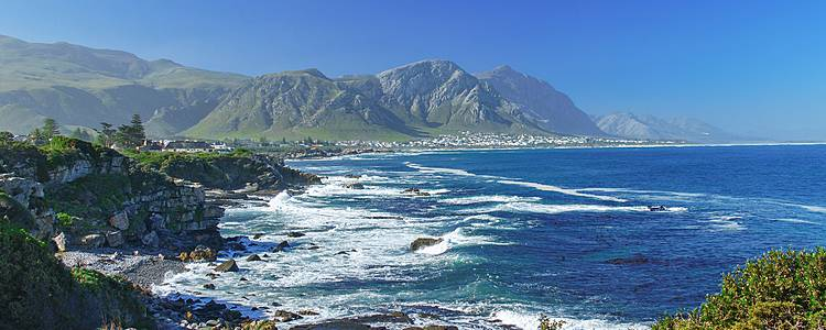 Il Western Cape self drive