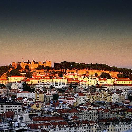 Weekend à Lisbonne - Lisbonne - sur-mesure - circuit - evaneos