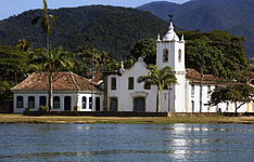 Voyage culturel de Rio à Salvador