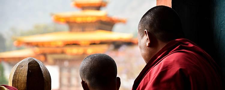 Spirito del Bhutan