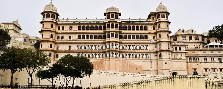 Rajasthan e Taj Mahal