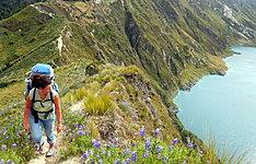 Randonnées andines