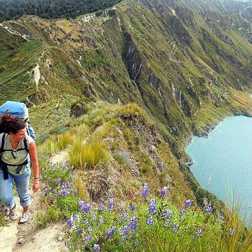 Randonnées andines - Quito -