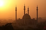 l\'Islam au Maroc