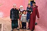Maroc : voyage en famille