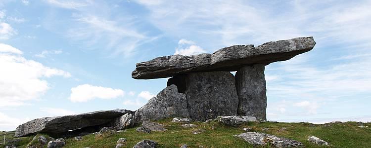 Los acantilados de Moher, Galway y el Parque Nacional The Burren en coche de alquiler